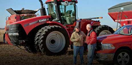 Case IH Dealer » Hergott Farm Equipment Ltd  Humboldt, SK